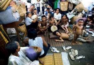 boat People of Vietnam