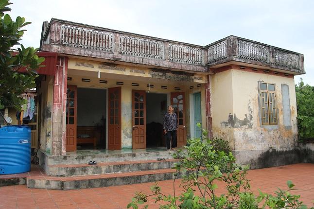 House in northern Vietnam