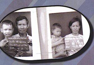 Chi Cuong and Manh Cuong