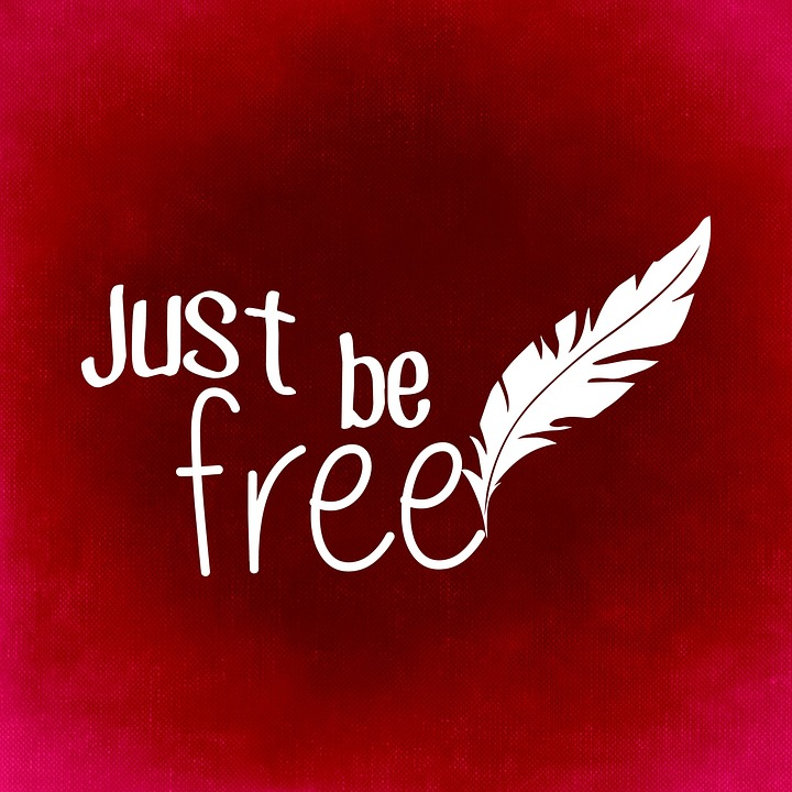 Just be free text